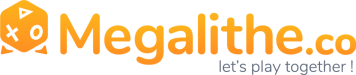Logo Megalithe