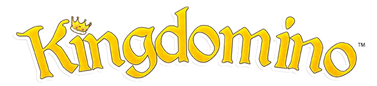 Kingdomino logo