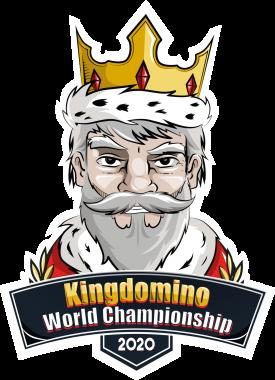 Logo Kingdomino World Championship